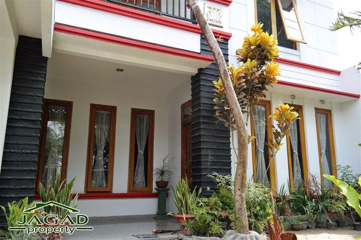 Jagad Property: Dijual Rumah Tepi Jalan dekat Jl.Kaliurang km.9,5 ...