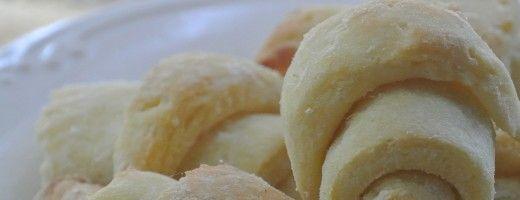 Gluten-Free Pillsbury Crescent Roll Clone