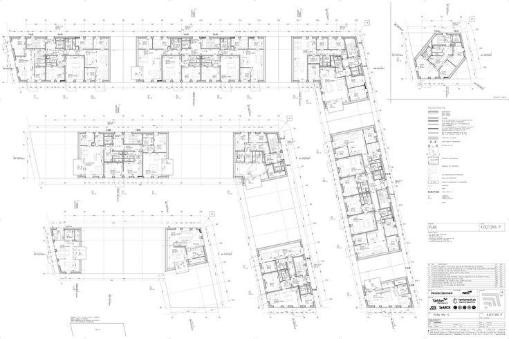 The Iceberg / SeARCH + CEBRA + JDS + Louis Paillard Architects