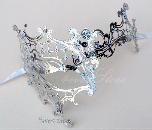 Hey, I found this really awesome Etsy listing at https://www.etsy.com/listing/156567423/new-popular-silver-phantom-filigree