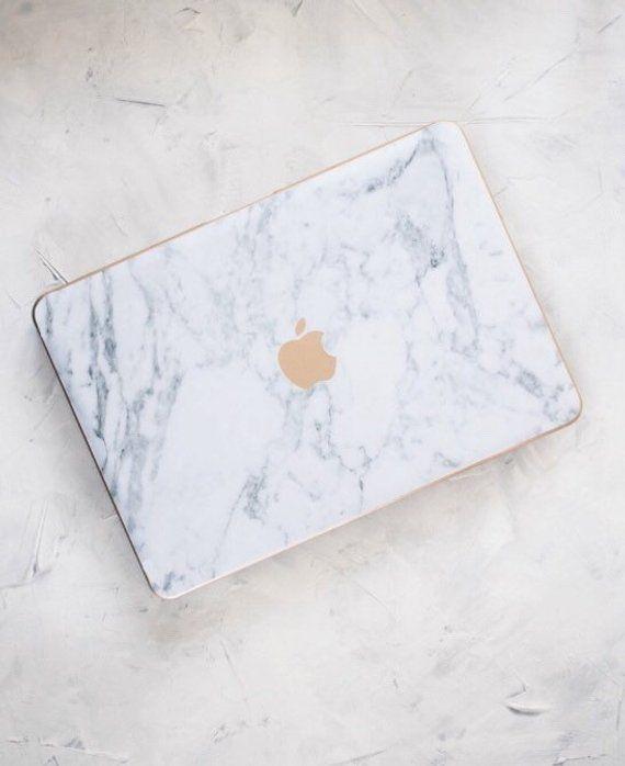 Marble MacBook Skin Marble MacBook Air Skin White Marble MacBook Pro Skin MacBook 12 inch Skin MacBook 2018 2019 Marble MacBook cover