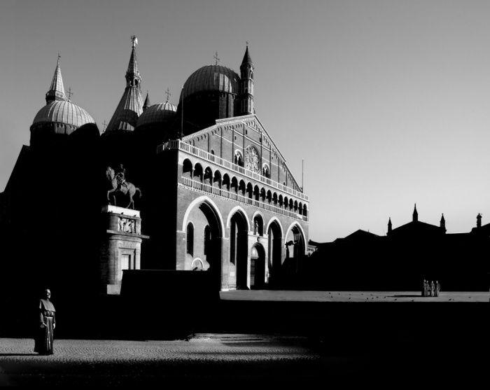 Padua, Italy. Photographer: Gabriele Croppi