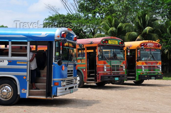 San Ignacio Belize | belize87: San Ignacio, Cayo, Belize: transportation to Spanish Lookout ...