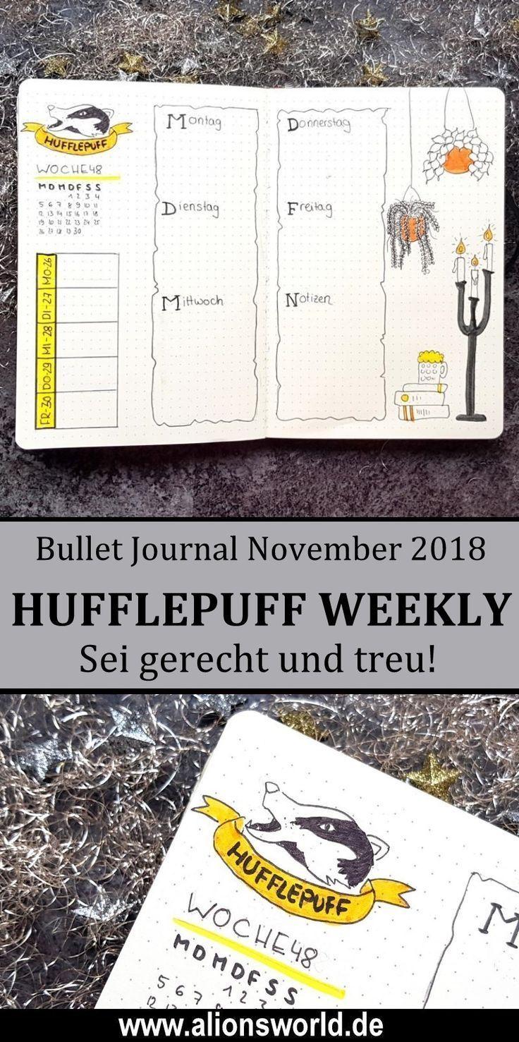 Bullet Journal November 2018 With Images Bullet Journal Inspiration Bullet Journal 2019 Bullet Journal School