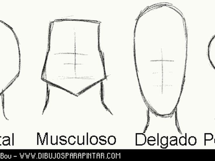 Como dibujar caricaturas - Taringa!