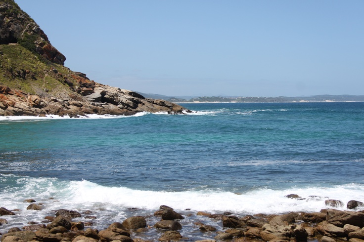 Victoria Bay, South Africa..... another of my favorite places
