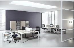 Modern Ofis Mobilyaları 017