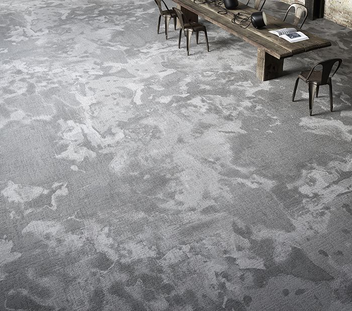 Montgolfier light grey by Ege Carpets