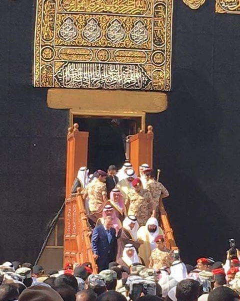 . Masha Allah! #mecca_live #Mecca #makkah #kaaba #tawaf #umroh #umrah #masjidilharam #makkah_live #MasjidAlharam #alharam #tawaaf #TheCityThatNeverSleeps #مكة_لايف...