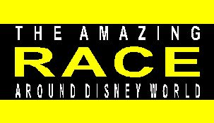"Three things that my family loves are Disney World, reality TV, and competition. So once a year during our summer Disney World vacation, we combine all of these together into what we affectionately call ""The Amazing Race Around Disney World"". In"