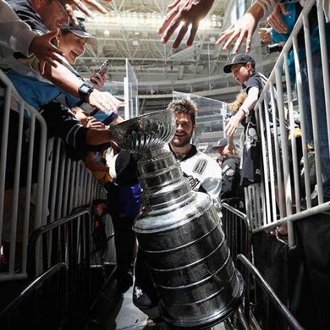 #ChrisKunitz #PittsburghPenguins #penguins #Pens #hockey #nhl #PlayOffs #StanleyCup #stanleycupchamps