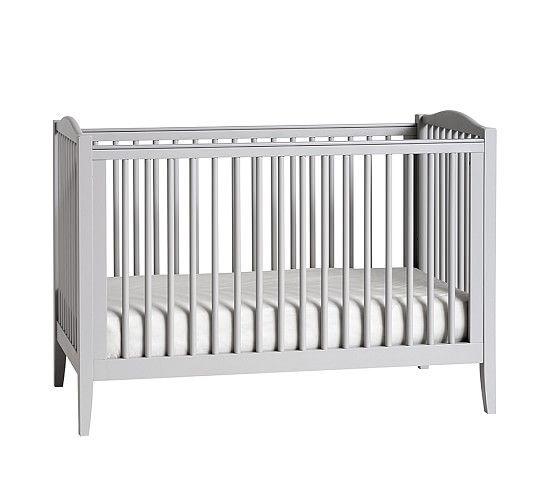 Emerson Convertible Crib Owen S New Room Cribs