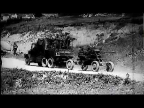 """""""Ott a messzi Donnál..."""" dokumentumfilm a magyar 2. hadseregről - YouTube"""