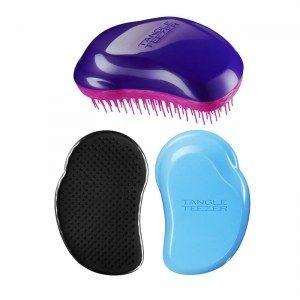 W Klubie Ekspertek możesz przetestować i ocenić Tangle Teezer The Original, szczotka do rozczesywania włosów (pinterest)