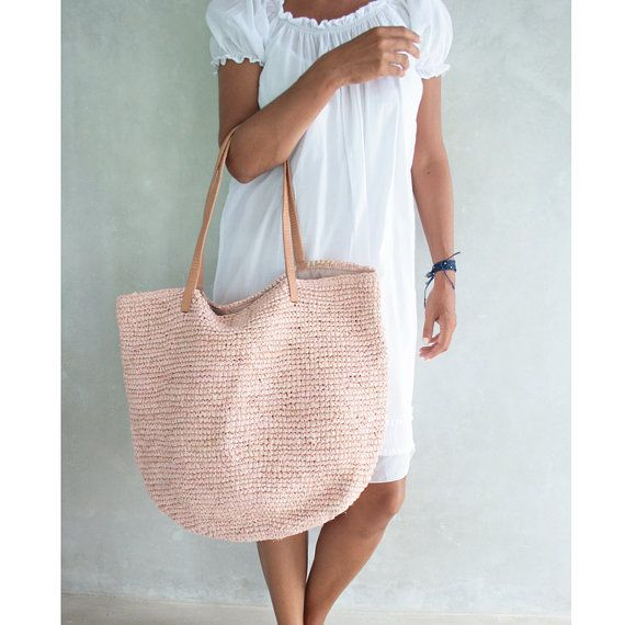 Best 25  Best beach bag ideas on Pinterest | Best tote bags, Beach ...