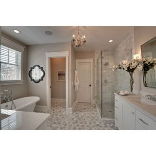 Our new bathroom ❤️