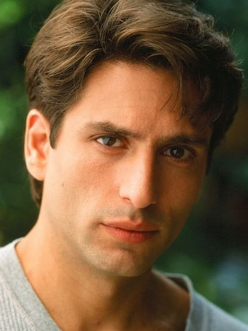 Vincent M. Spano (b. Oct. 18, 1962) is an American actor; director and producer. He was born in Brooklyn, NY, to Italian-American parents. He has appeared in many films, including Over the Edge (1979), Baby, It's You (1983), Rumble Fish (1983), The Black Stallion Returns (1983), Alphabet City (1984), Creator (1985), City of Hope (1991), Alive (1993) and Indian Summer (1993). He had a recurring role as FBI Agent Dean Porter on the TV series Law & Order: Special Victims Unit.