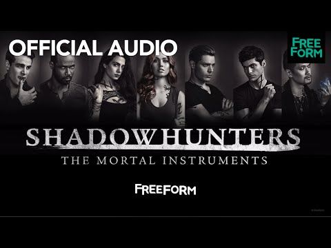 """Shadowhunters EP 