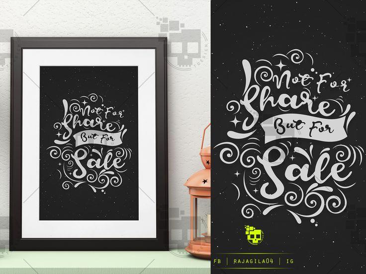 *Typography - LTRRNG 😏 fb | rajagila04 | ig Hopefully Inspire