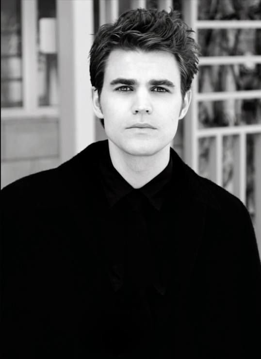 mmmm Vampire Diaries, Stefan <3