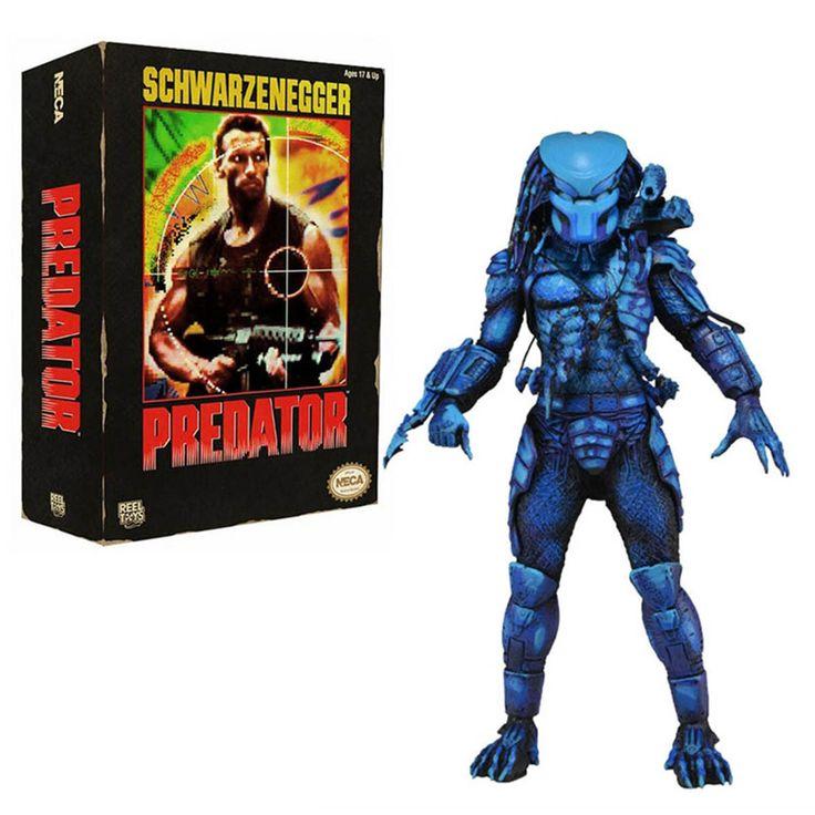 Predator Classic Predator Action Figure