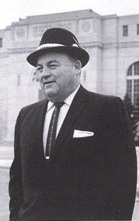 Bob Devaney.  The Bobfather. Builder of the Husker dynasty