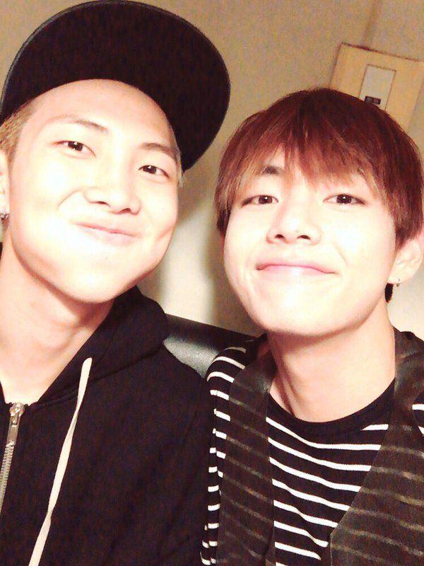 BTS | Rap Monster | Leader | V | Kim Nam-joon | Kim Tae-hyung | Bangtan Boys | Moni | Bangtan Sonyeondan | Bulletproof Boy Scouts | Big Hit Entertainment