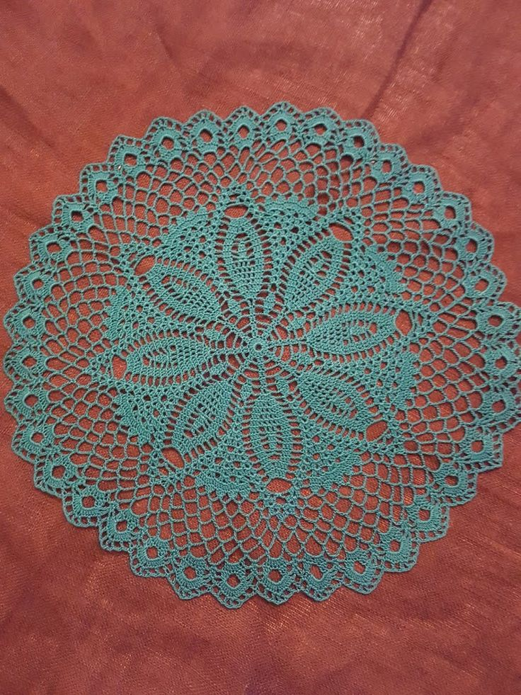 249 Best Images About Doily Crochet On Pinterest Crochet Round Crochet Home Decor And Doilies