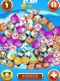 Play Popping Pets Online - FunStopGames