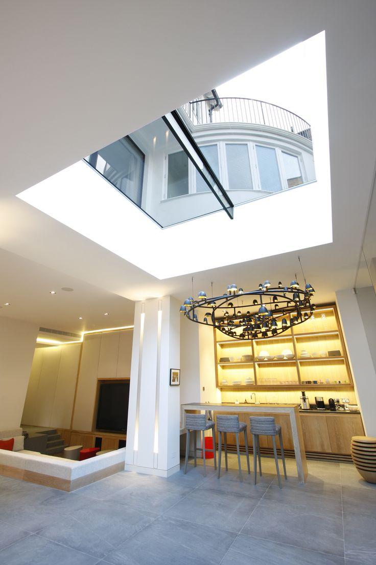 Lighting Basement Washroom Stairs: Basements Images On Pinterest