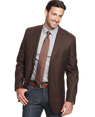 78 Best ideas about Brown Sport Coat on Pinterest | Mens sport