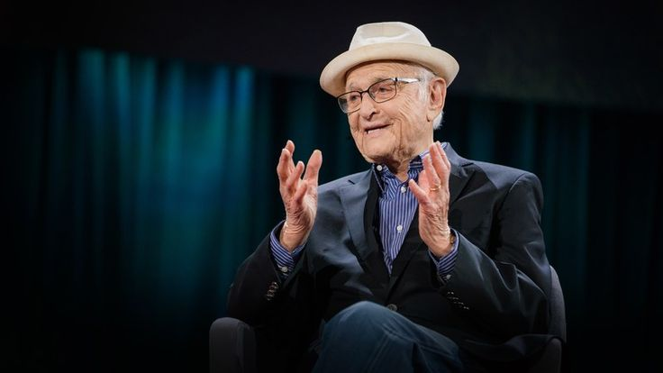 "❛Norman Lear❜ TED2016: An entertainment icon on living a life of meaning • ""In the 1970s (and decades following), TV producer Norman Lear touched the lives of millions with culture-altering sitcoms like All in the Family, The Jeffersons and Good Times, pushing the boundaries of the era and giving a primetime voice to underrepresented Americans. In an intimate, smart conversation with Eric Hirshberg, he shares with humility and humor how his early relationship …"""