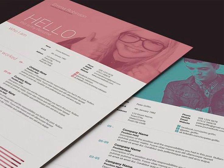 Resultado de imagen para portafolio diseñador ejemplo