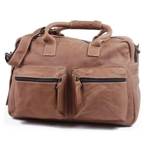 Cowboy bag