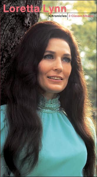 If there's one thing nearly everyone knows about country music legend Loretta Lynn, it's what her father, Ted Webb, did for a living. Ms Lynn, the Coal Miner's Daughter,  was born 4-14 in 1935 -  She turns 79 today.