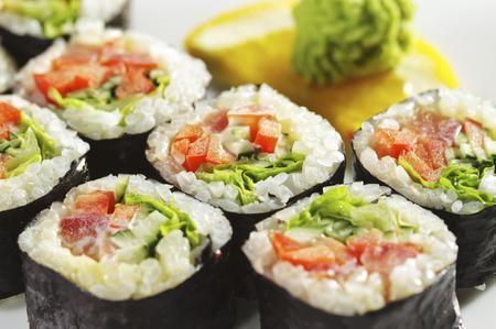 Sushi: come prepararlo