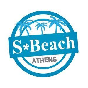 S Beach Athens Bar
