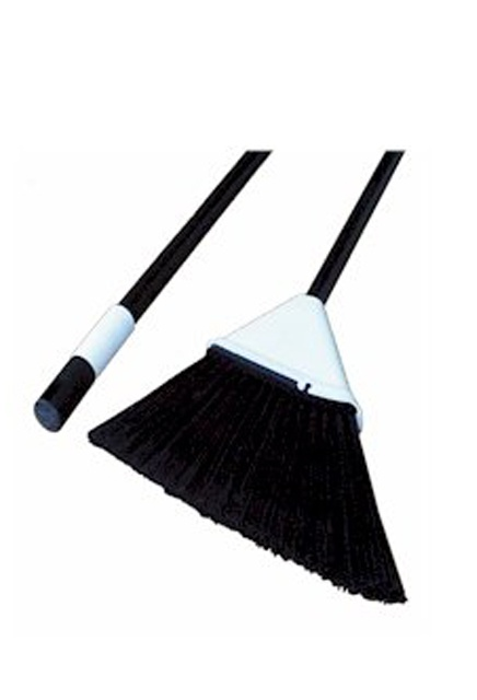 Lobby Upright Broom Complete: Lobby Upright Broom Complete