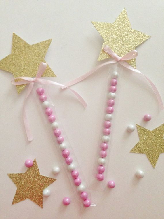 Twinkle Twinkle Little Star Party Pink and by SweetEscapesbyDebbie