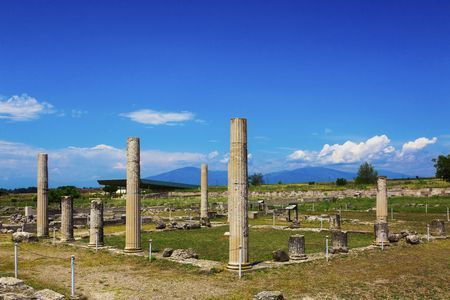 Pella ancient capital ofMacedonia Greece Photo by Richard Freeman — National Geographic Your Shot