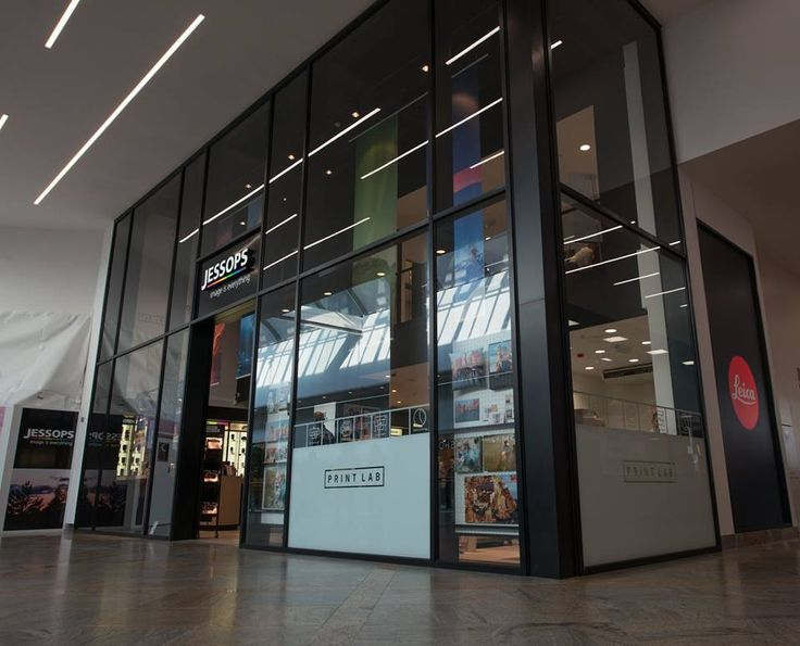 Visiting the Oracle in Reading any time soon? Come and say hello to our NEW Jessops Store!