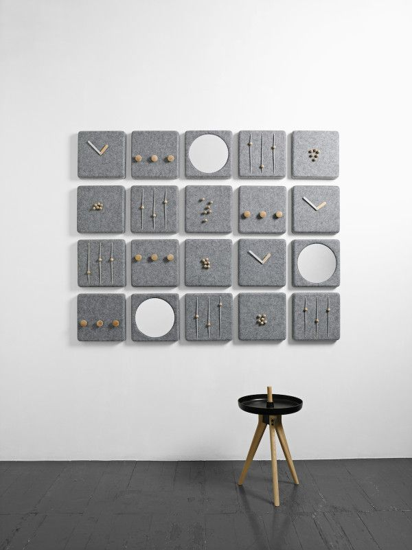 Industrial Design: Sofr Minimalism by Menu(Denmark) There was always an unstable balance between enjoy looking at aminimalist home and actually living in one. The Danish design company Menu is focused on finding pieces that, while simple, possess some kind of warmth. Since last year, Norm Archite