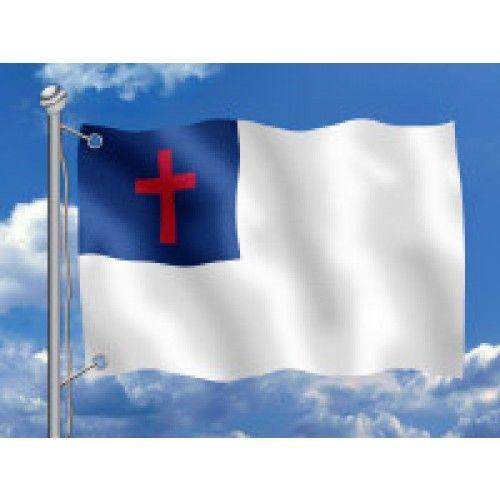 christian flag - Google Search