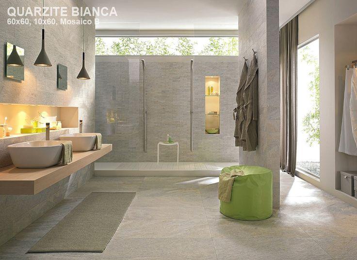 Quarzite Bianca 30x60 1,44 kom. / Granitna keramika - mat