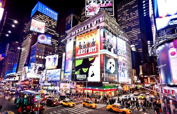 Experiencias imprescindibles en Nueva York - http://www.absolutnuevayork.com/experiencias-imprescindibles-en-nueva-york/