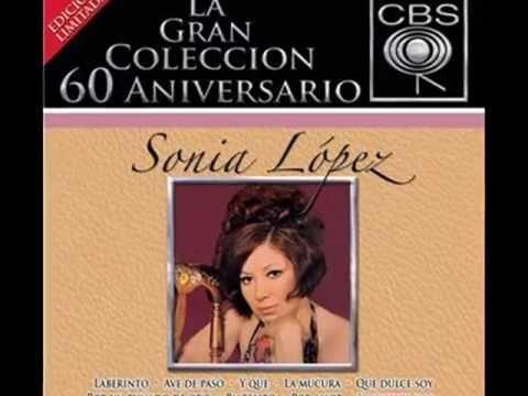 Sonia Lopez - Ave de Paso