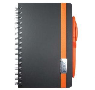 Printed Castelli Lanybook Flex Notebook,Tucson Wiro A5 Notebook
