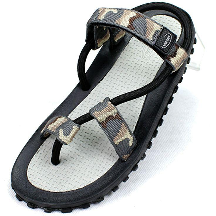 Vietnam shoes male sandals summer sports sandals male sandals