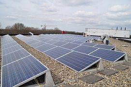 Sol, Energia, Painéis Solares