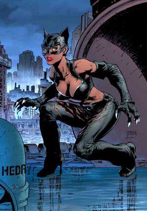 Black Superheroes « WorldofBlackHeroes